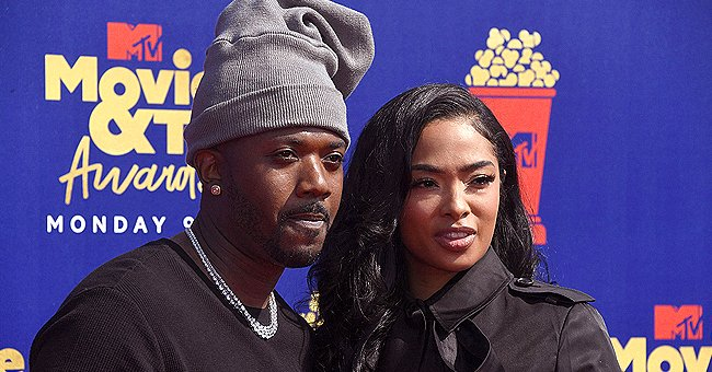 Ray J Opens up about His Relationship with Princess Love & Reveals Things Are at a Standstill
