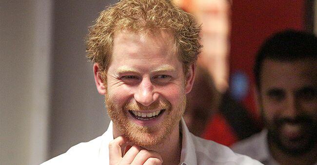 Prince Harry a hâte de faire découvrir l'Afrique du Sud à Meghan et à Archie