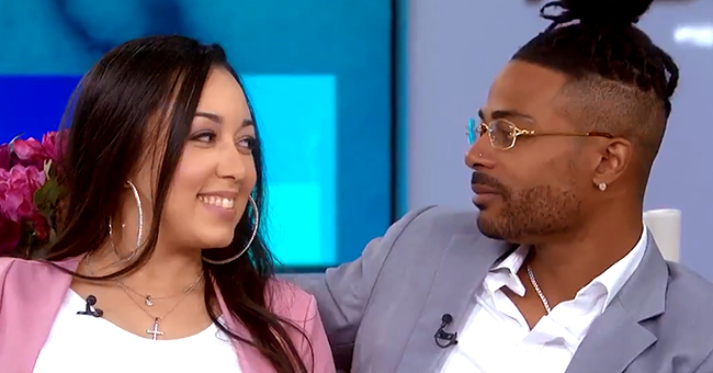 Cyntoia Brown's Husband Jamie Long Says God Instructed Him to Write Her a Letter While She Was in Prison
