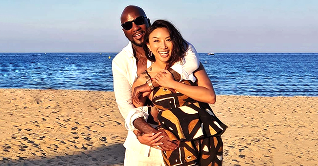 'Real' Co-Host Jeannie Mai Talks Learning Rapper Jeezy's Culture as Part of an Interracial Couple