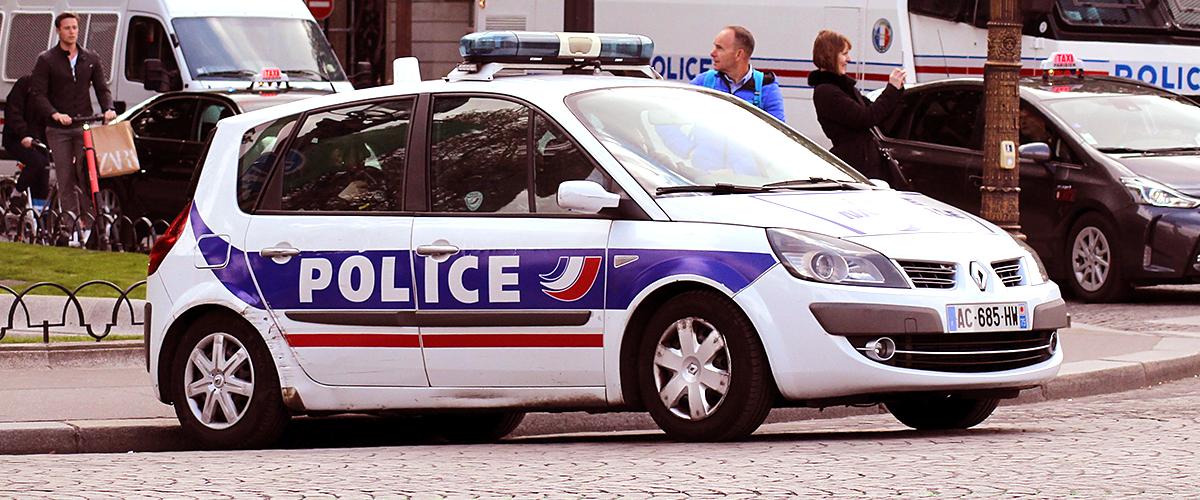 La chasse du conducteur de Lorient se poursuit