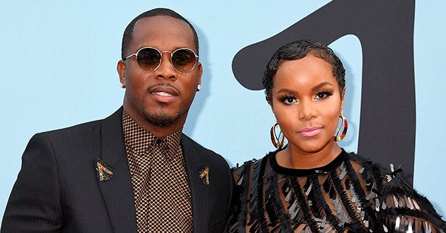 LeToya Luckett Announces Divorce from Husband of 3-Years & Father of Her Kids, Tommicus Walker