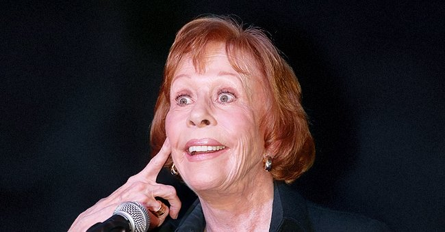 Carol Burnett's Life and Career as a Multitalented Actress and Comedian