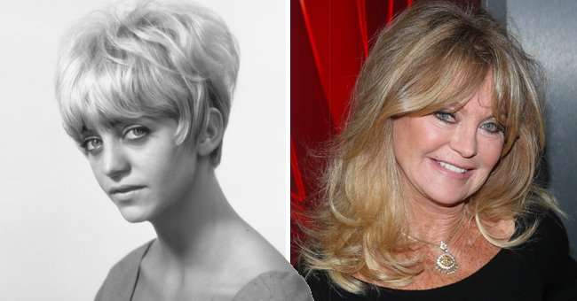 Goldie Hawn Recalls Suffering from Depression in Her Early 20s