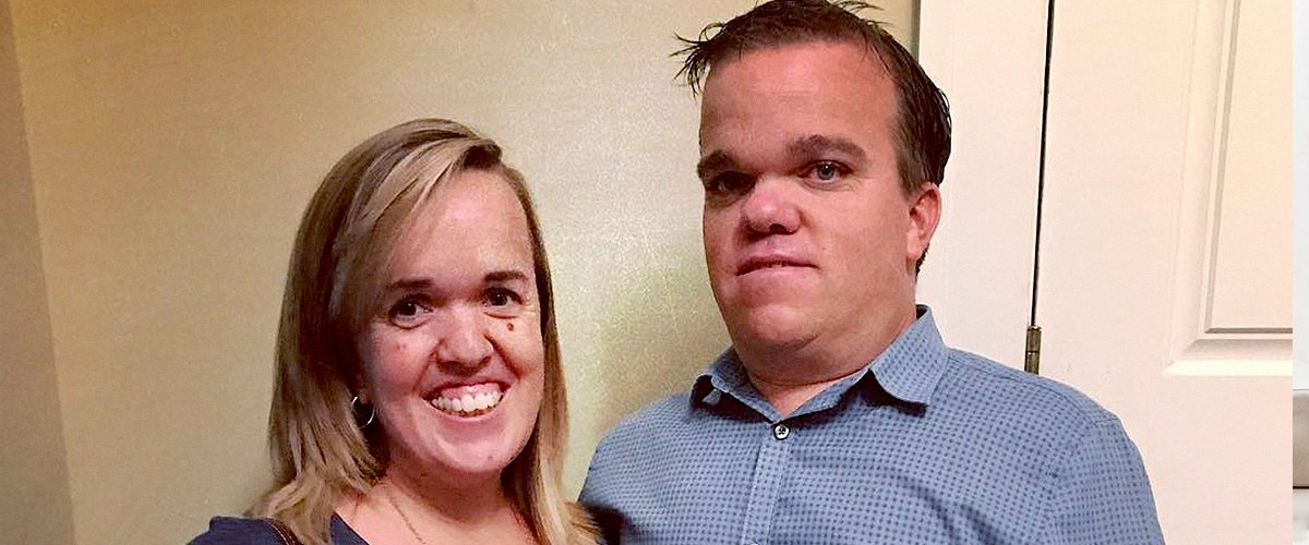 '7 Little Johnstons' Stars Amber and Trent Met over 25 Years Ago — Inside Their Marriage