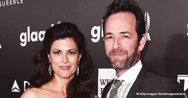 Luke Perry Died Just Five Months before His Wedding Date