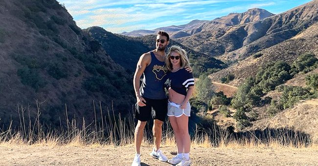 Britney Spears' BF Sam Asghari Admits He Is Ready to Take Their Relationship to the Next Level
