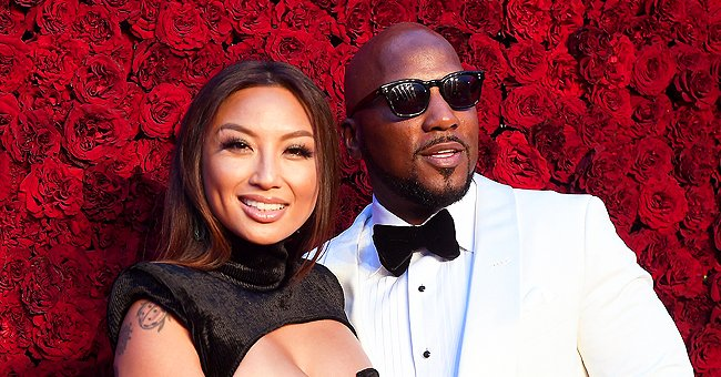 Jeannie Mai's Fans Think Jeezy Is Lucky after Seeing Her Gorgeous Pictures Wearing Different Outfits