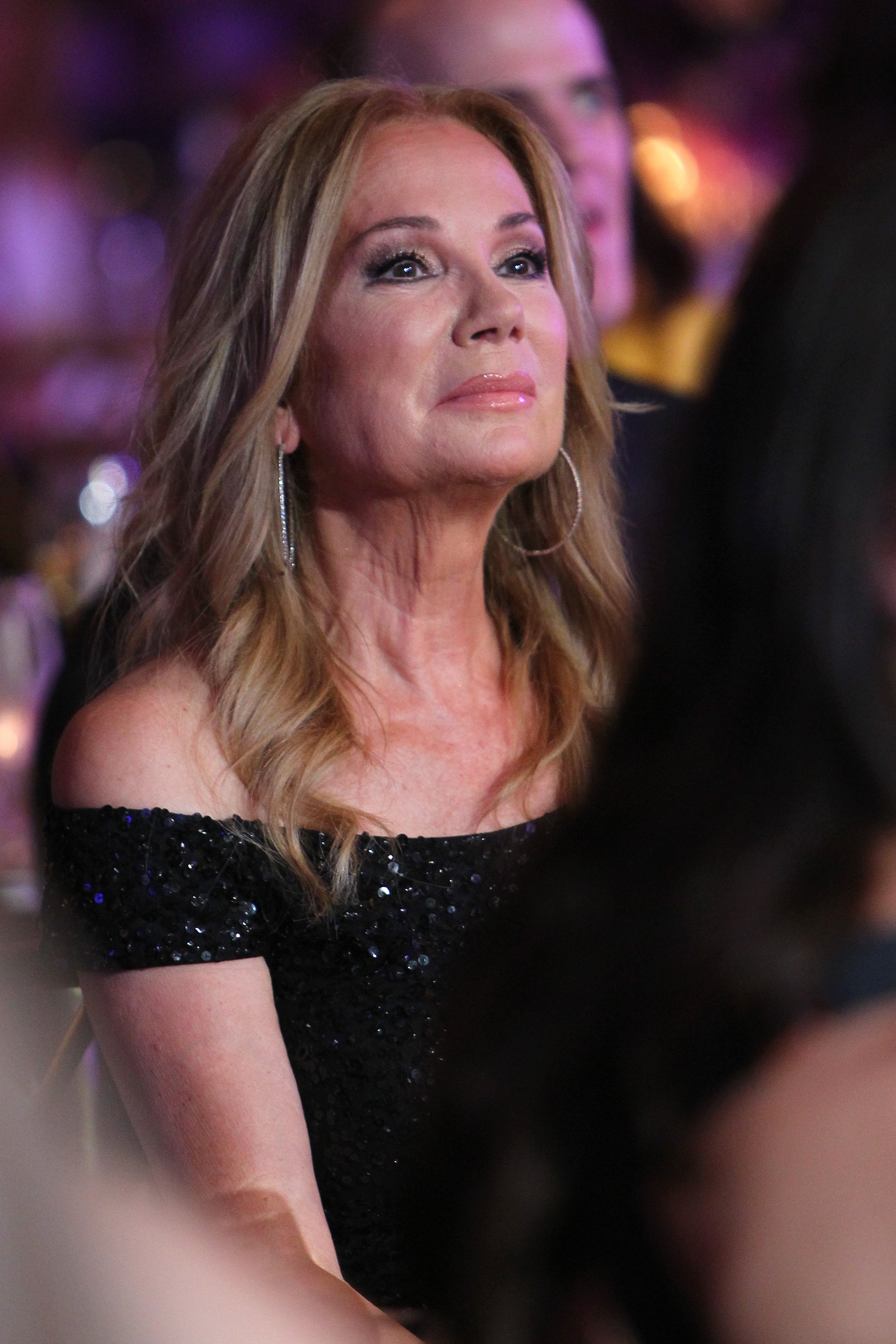 Kathie Lee Gifford attends the 41st Annual Gracie Awards at Regent Beverly Wilshire Hotel on May 24, 2016 | Photo: GettyImages