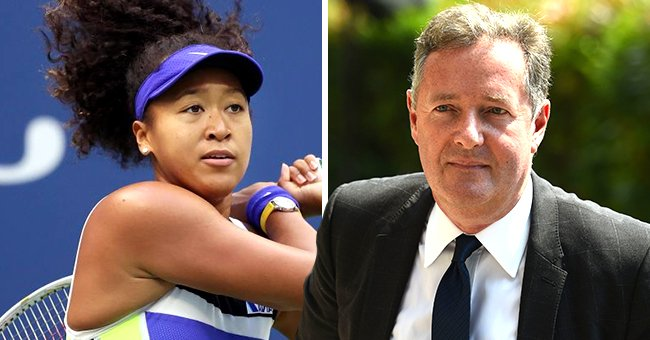 Piers Morgan Calls Naomi Osaka a Spoiled Brat Hours before She Withdrew from the French Open