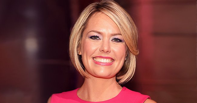 Dylan Dreyer from 'Today' Shares Cute Pic of Her Newborn Baby Oliver and His Big Brother Calvin