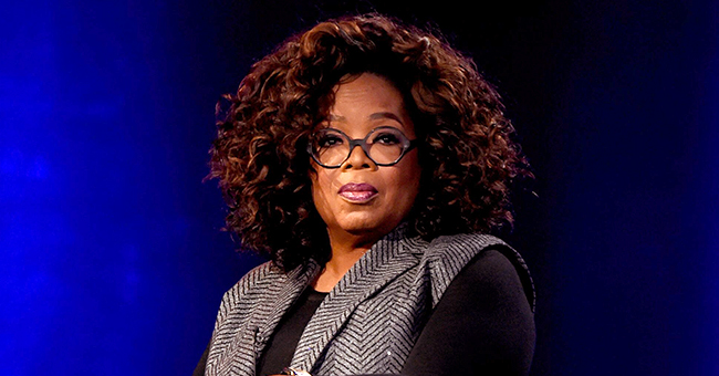 Oprah Winfrey on Why She Thought She Would Die at 56