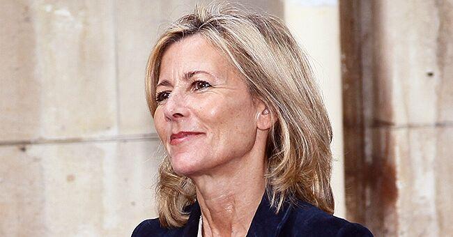 Claire Chazal parle de son salaire à France Télévisions