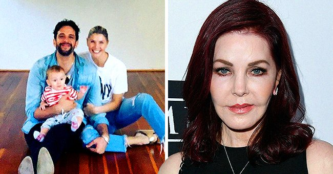 Elvis' Widow Priscilla Presley Pays Touching Tribute to Nick Cordero and His Family