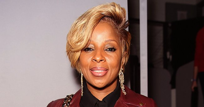 Mary J Blige Shares Sweet Message to Her Big Sister LaTonya on Her Birthday