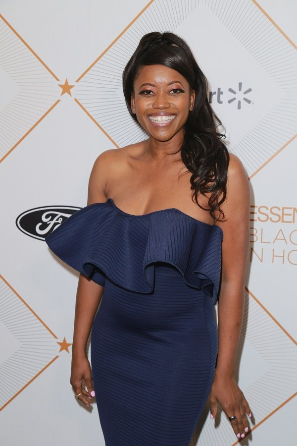 Erika Alexander on March 1, 2018 in Beverly Hills, California | Source: Getty Images