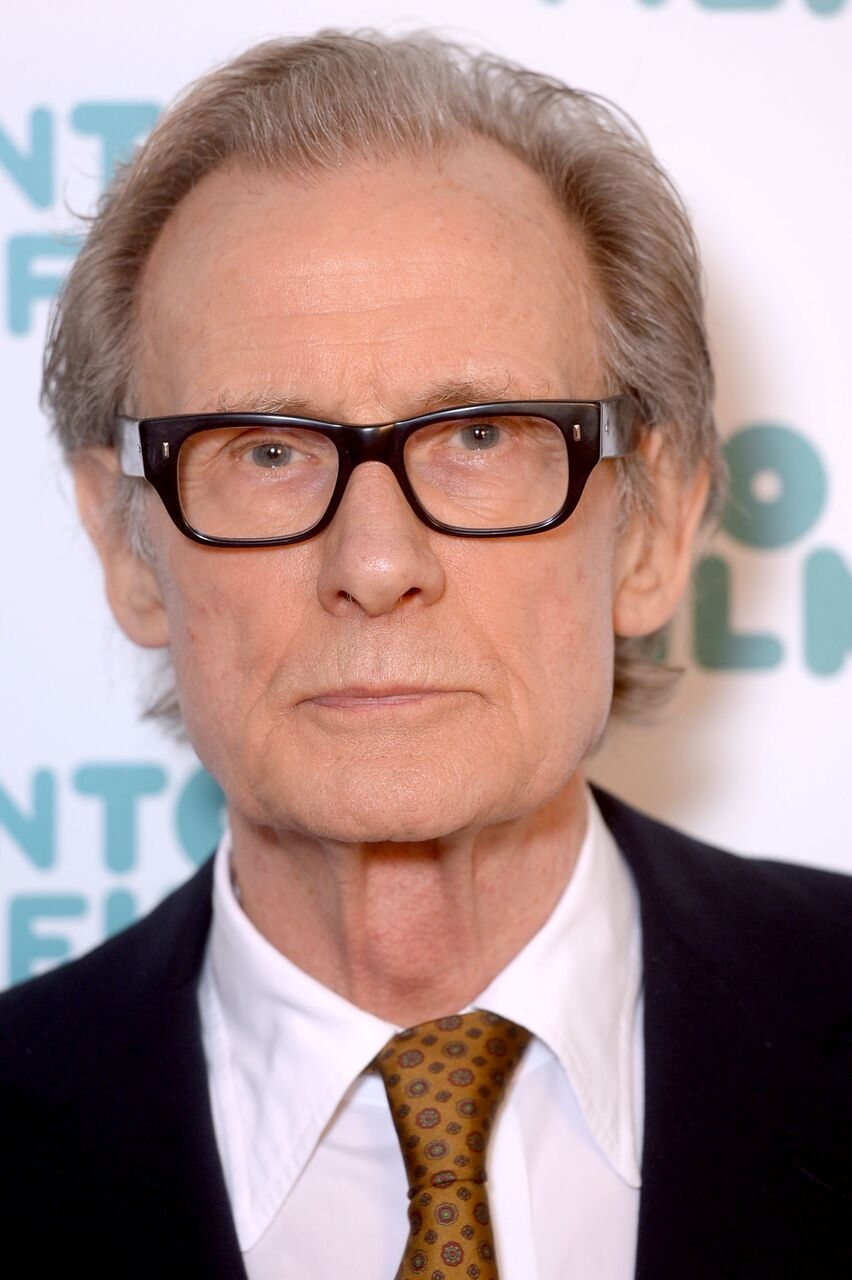 Bill Nighy attends the Into Film Award. | Source: Getty Images