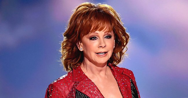 Reba McEntire Remembers Late Patsy Cline on Her Birthday as She Shares Throwback Video of Herself Singing 'Sweet Dreams'