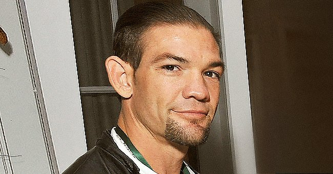 Check Out Leland Chapman's Cozy New Pic with Son Cobie during New Year's