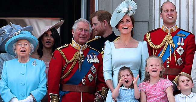 Prince George's Shorts to Queen Elizabeth's Gloves — Closer Look at the Royal Family's Dress Code