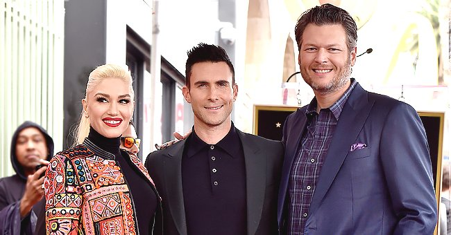 Here's Who Blake Shelton Said He & Gwen Stefani's Want to Perform at Their Wedding Ceremony