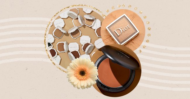 Our Pick: The Best Powder Foundations To Try This Summer