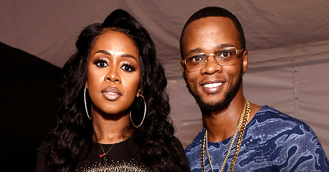 Remy Ma Attends Party with Husband Papoose after Finally Getting off Probation