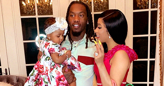 'Hustlers' Actress Cardi B Reveals She Wants to Have More Kids with Migos Rapper Husband Offset