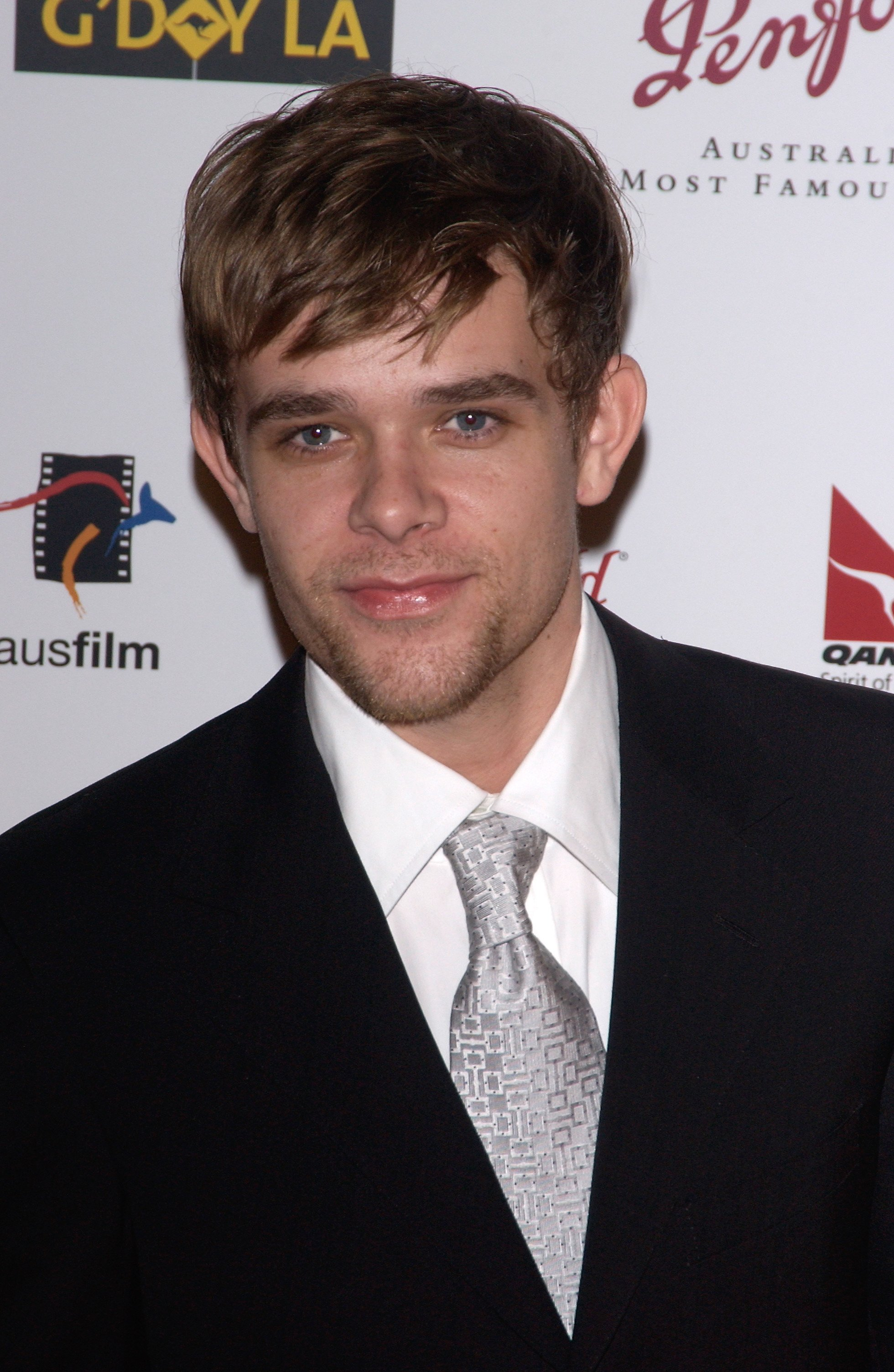 Nick Stahl at the G'Day LA Penfolds Gala on January 15, 2005 in Los Angeles, California | Photo: Shutterstock