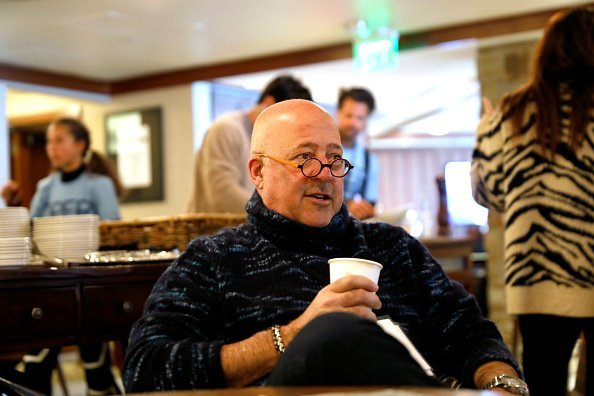 Andrew Zimmern at the Operation Smile 8th Annual Park City Ski Challenge in Park City, Utah. | Photo: Getty Images.