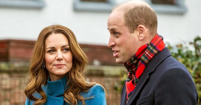 Prince William & Kate Middleton May Have Unconventional Celebration on 10th Wedding Anniversary