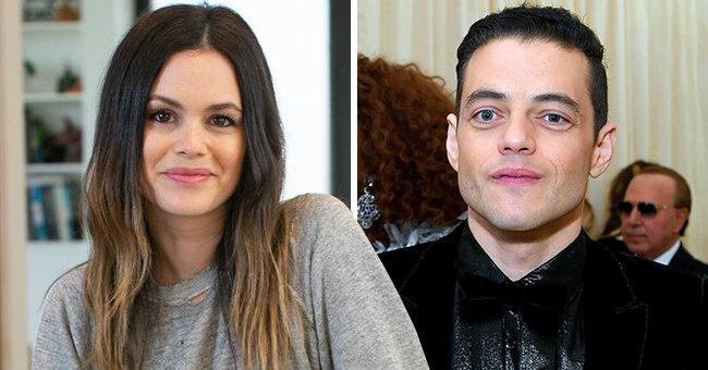 'Hart of Dixie' Star Rachel Bilson on Why She Was Asked to Take down a TBT Photo of Rami Malek