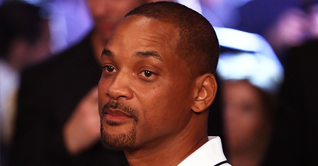 Will Smith Declines Wife Jada's Question about Alcohol Use
