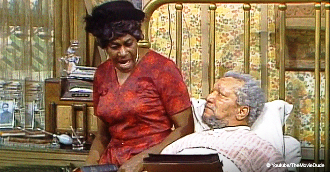 What Redd Foxx Allegedly Risked for LaWanda Page to Get 'Sanford and Son' Role