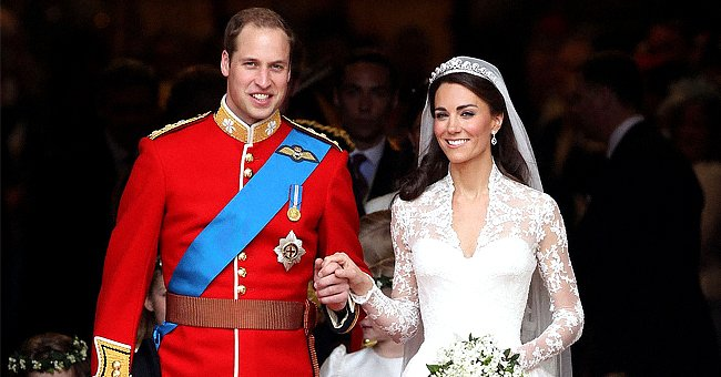Kate Middleton's Wedding Dress Embroiderer Opens Up about Working on the Iconic Dress