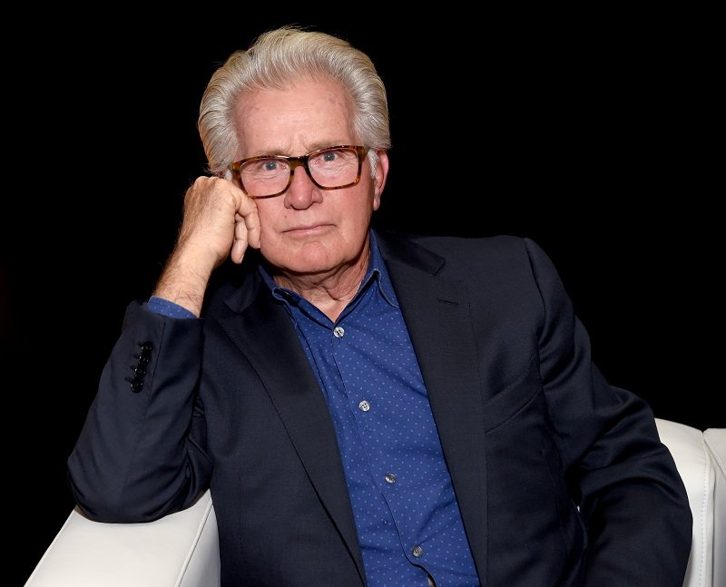 Martin Sheen on November 16, 2017 in Hollywood, California | Photo: Getty Images