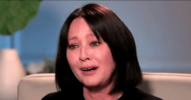 Shannen Doherty's Battle with Breast Cancer since She Was First Diagnosed in 2015