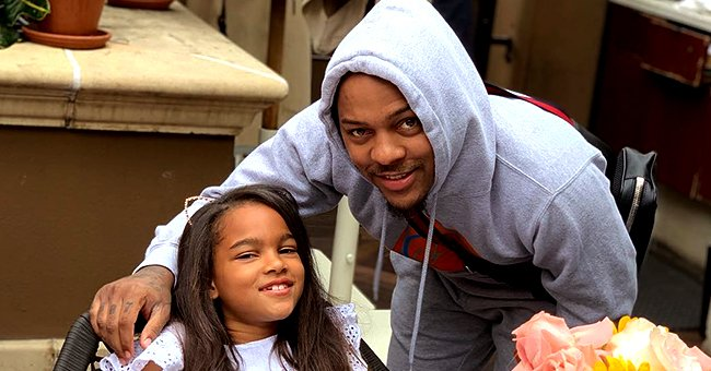 Bow Wow Is a Proud Father to His Look-Alike Daughter — A Glimpse Inside His Fatherhood