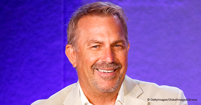 Kevin Costner Is a Proud Father of 7 Beautiful Kids - Meet All of Them