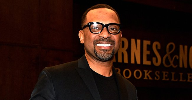 Mike Epps of 'Next Friday' Shares Rare Photo Featuring Several Generations of His Family