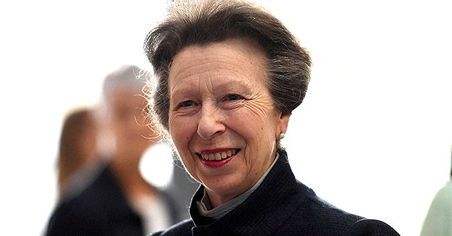 Queen Elizabeth's Only Daughter Princess Anne Warns Younger Royals to Go Back to Basics