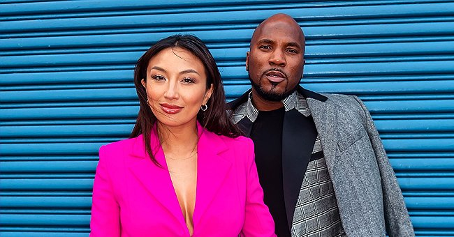 Jeannie Mai From 'The Real' Makes Cucumber Salad for Boyfriend Jeezy During Quarantine in New Video