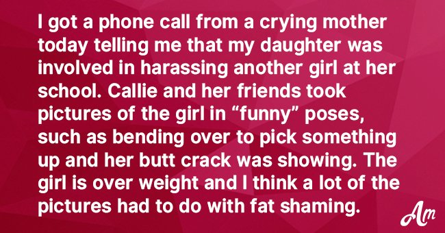 Teen Girl Bullies and Shames Overweight Kids