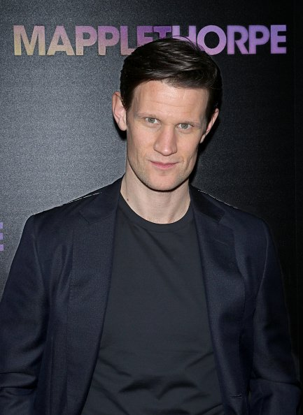 Matt Smith at Cinepolis Chelsea on February 14, 2019 in New York City. | Photo: Getty Images