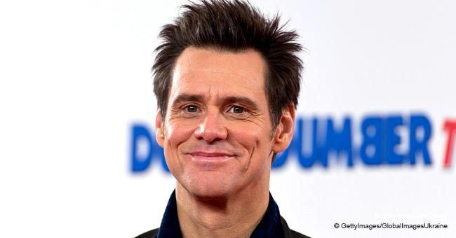 Jim Carrey Gives Lori Loughlin and Felicity Huffman a 'Failing Grade' with His New Artwork