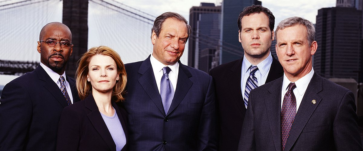 Dick Wolf Celebrates 'Law & Order's 30th Anniversary — a Look Back at How He Created the Show
