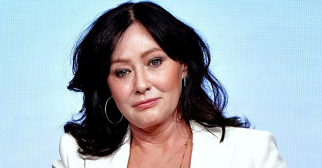 Take a Look at Shannen Doherty's Heartfelt Tribute to Wilford Brimley Following His Death