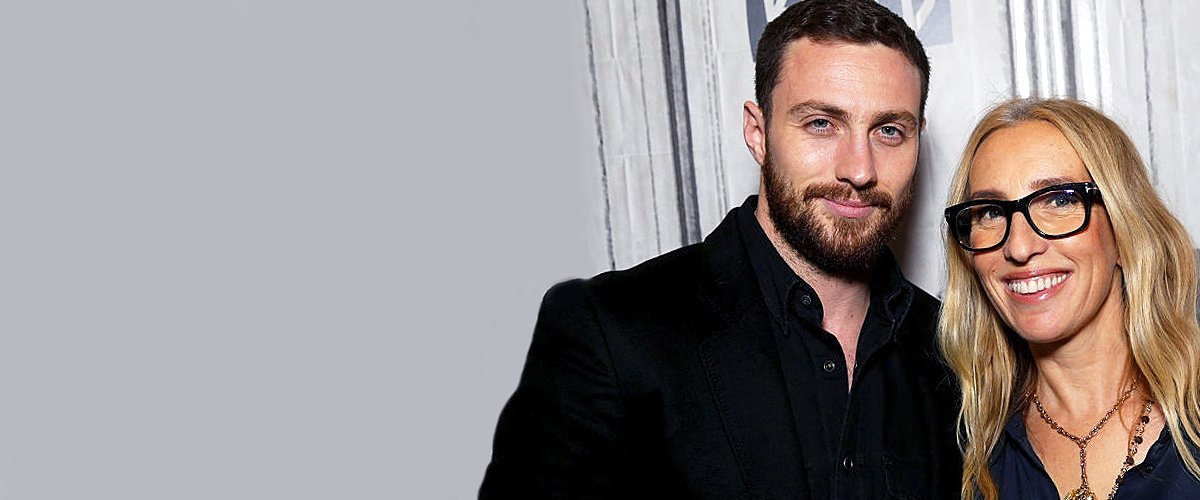 Sam and Aaron Taylor-Johnson Prove 23-Year Age Gap Is Just a Number — Inside Their Love