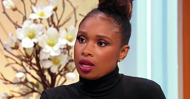 Jennifer Hudson Reveals How She Copes with Losing Her Mother, Brother and Nephew to Gun Violence