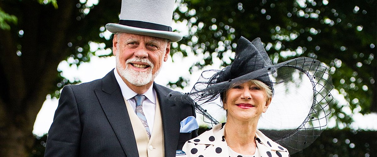 Taylor Hackford Is Helen Mirren's Only Husband — Everything to Know about Him